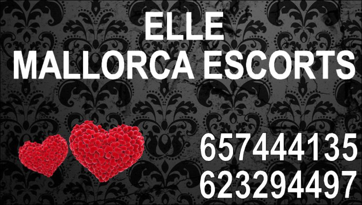 657444135 | ELLE MALLORCA | Casa de putas