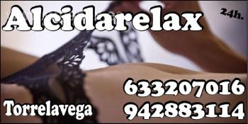 633207016 | ALCIDARELAX | Torrelavega