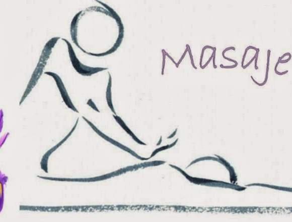 MASAJISTA