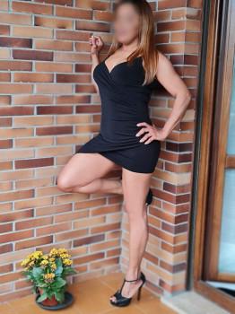 672504394 | KARLA | Fantasías sexuales | Mamada | Garganta profunda | Kamasutra | Lluvia Dorada | Tríos | Masajes eróticos | Juguetes eróticos | San Sebastián