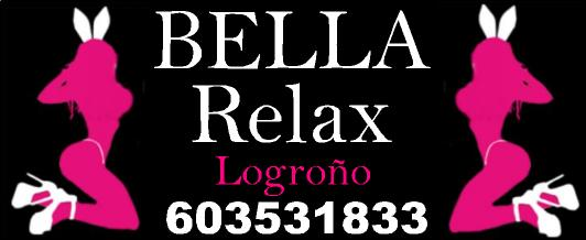 603531833 | BELLA RELAX | Agencia de escorts